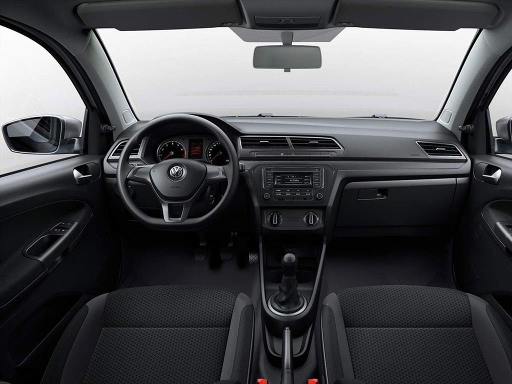 Autos Nuevos Volkswagen Precios Gol Trend