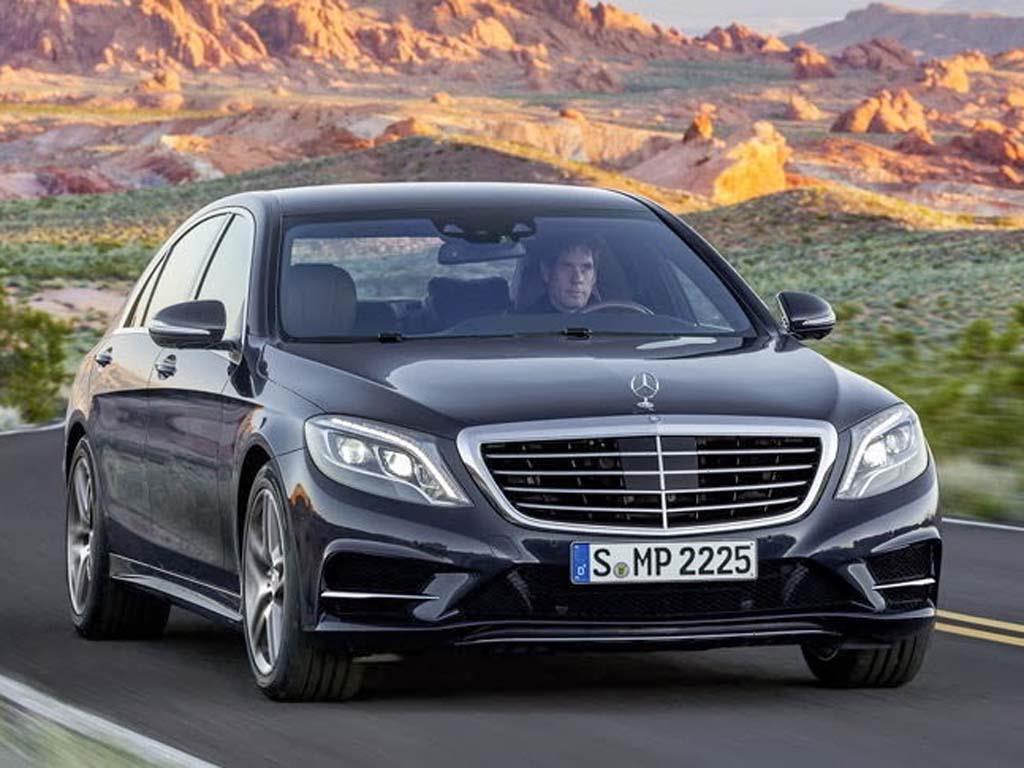 Mercedes benz clase s nuevos precios del cat logo y for Mercedes benz precios