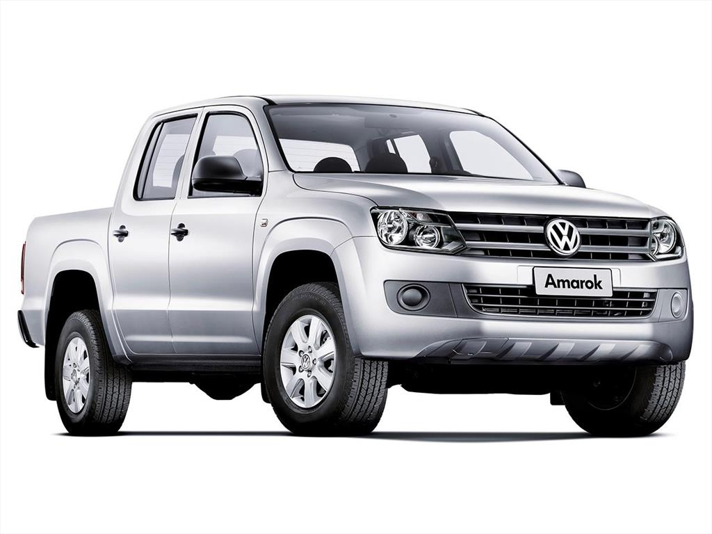 volkswagen amarok 2 0l trendline 4x4 aut dc 2017. Black Bedroom Furniture Sets. Home Design Ideas