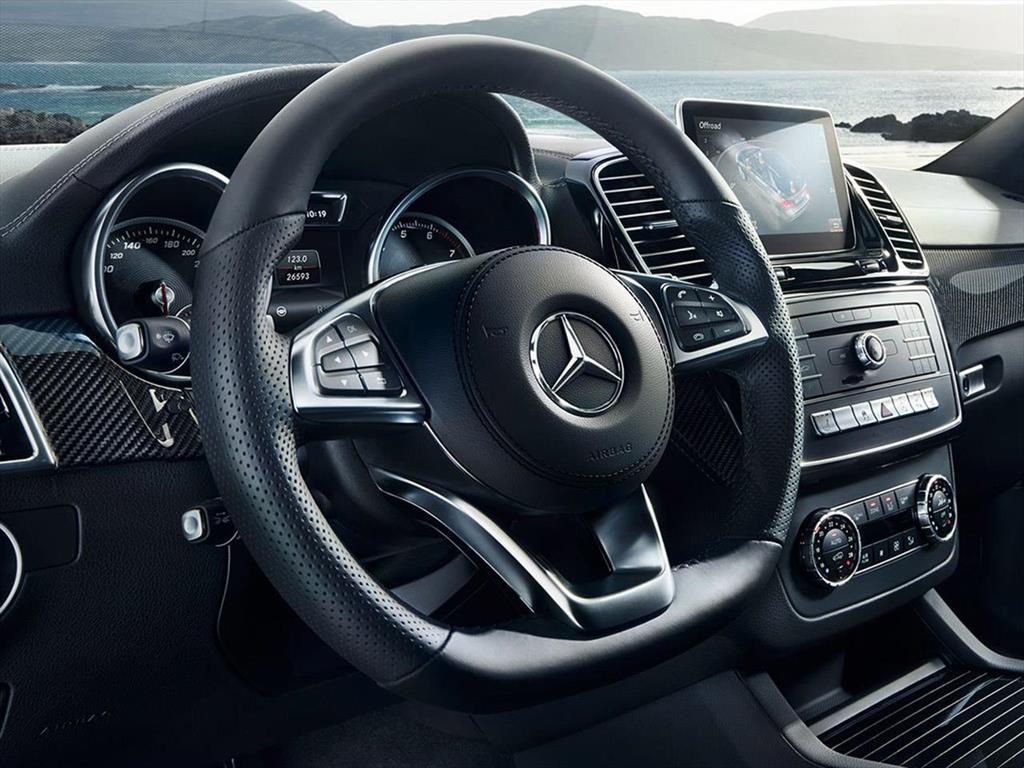 Autos nuevos mercedes benz precios clase gls for Mercedes benz precios