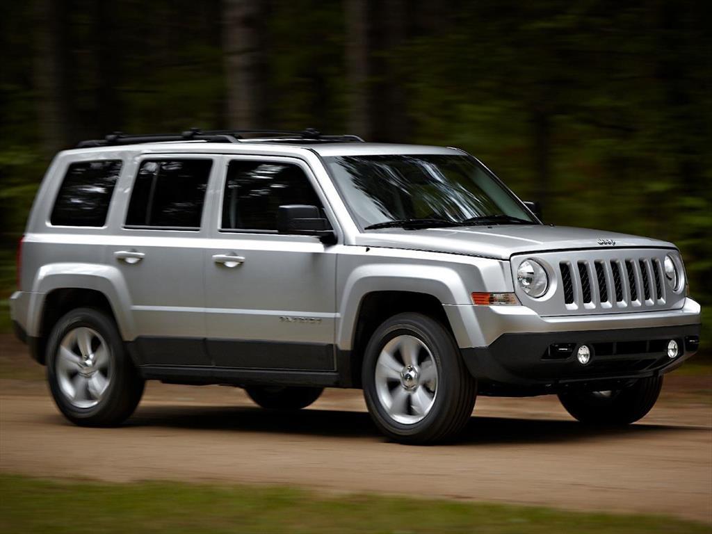 Autos Nuevos Jeep Precios Patriot