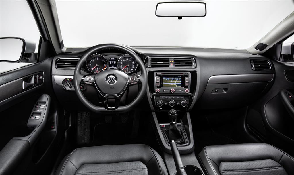 Volkswagen Jetta Sportline 2017