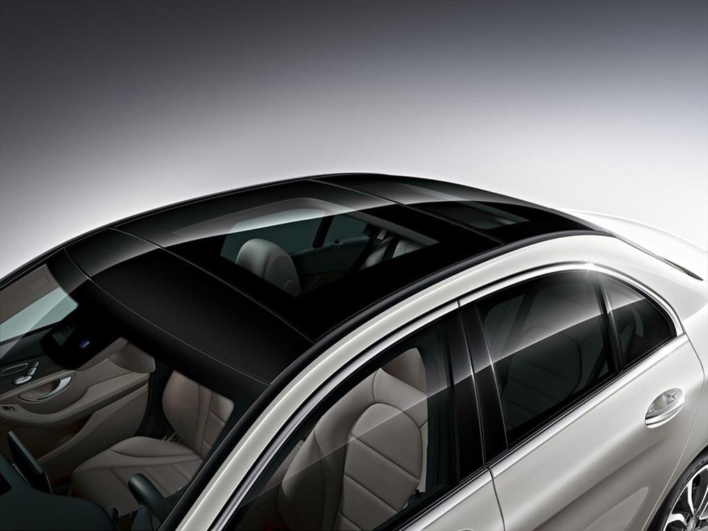 Mercedes benz clase c c200 avantgarde aut 2017 for Mercedes benz clase c 2017 precio