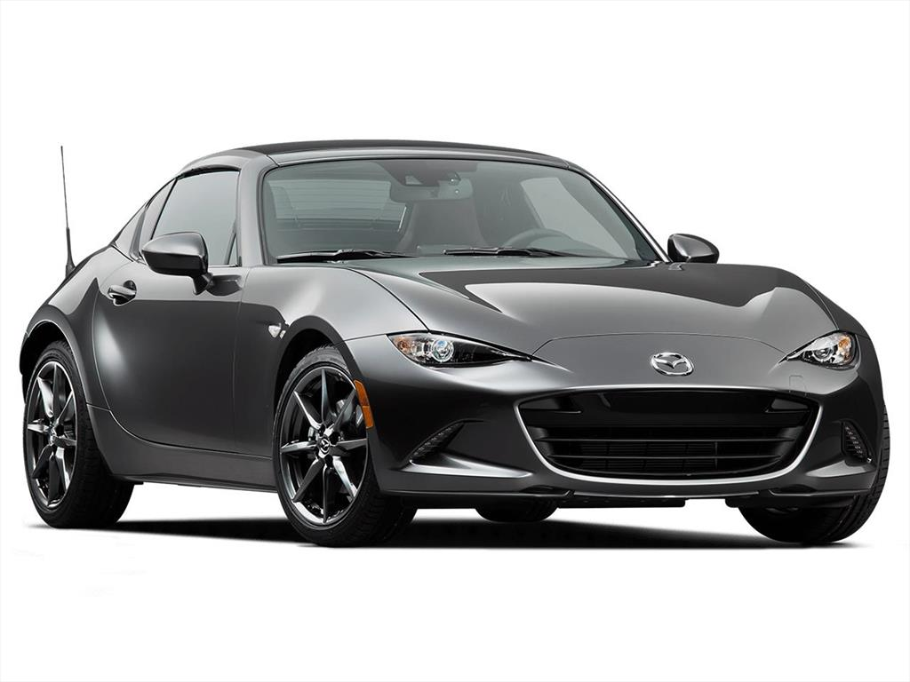 mazda mx 5 2 0l grand touring lx 2018. Black Bedroom Furniture Sets. Home Design Ideas