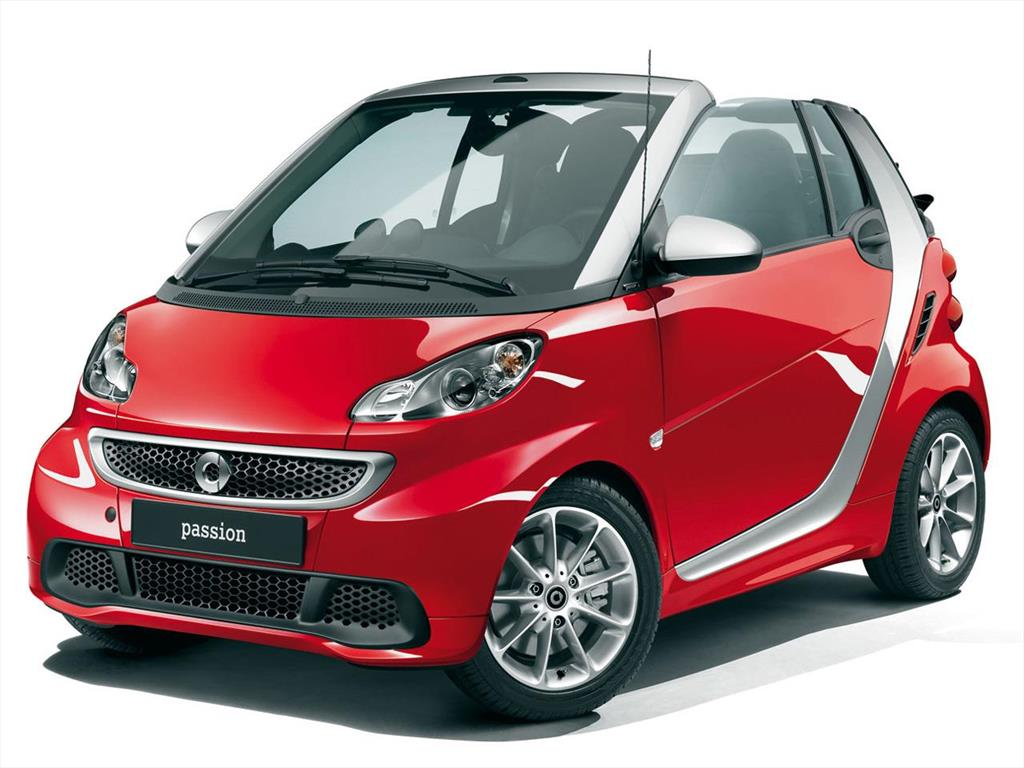 smart fortwo cabrio passion 2015. Black Bedroom Furniture Sets. Home Design Ideas