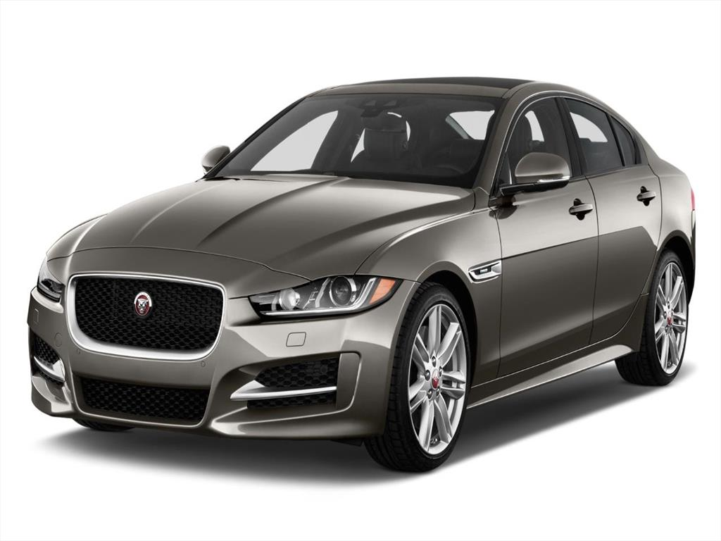 jaguar xe prestige r sport 2017. Black Bedroom Furniture Sets. Home Design Ideas