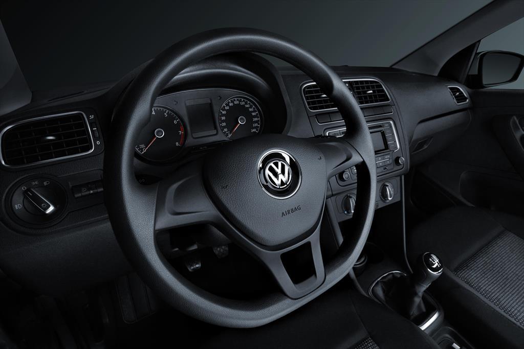 Volkswagen Polo Hatchback - Información 2017