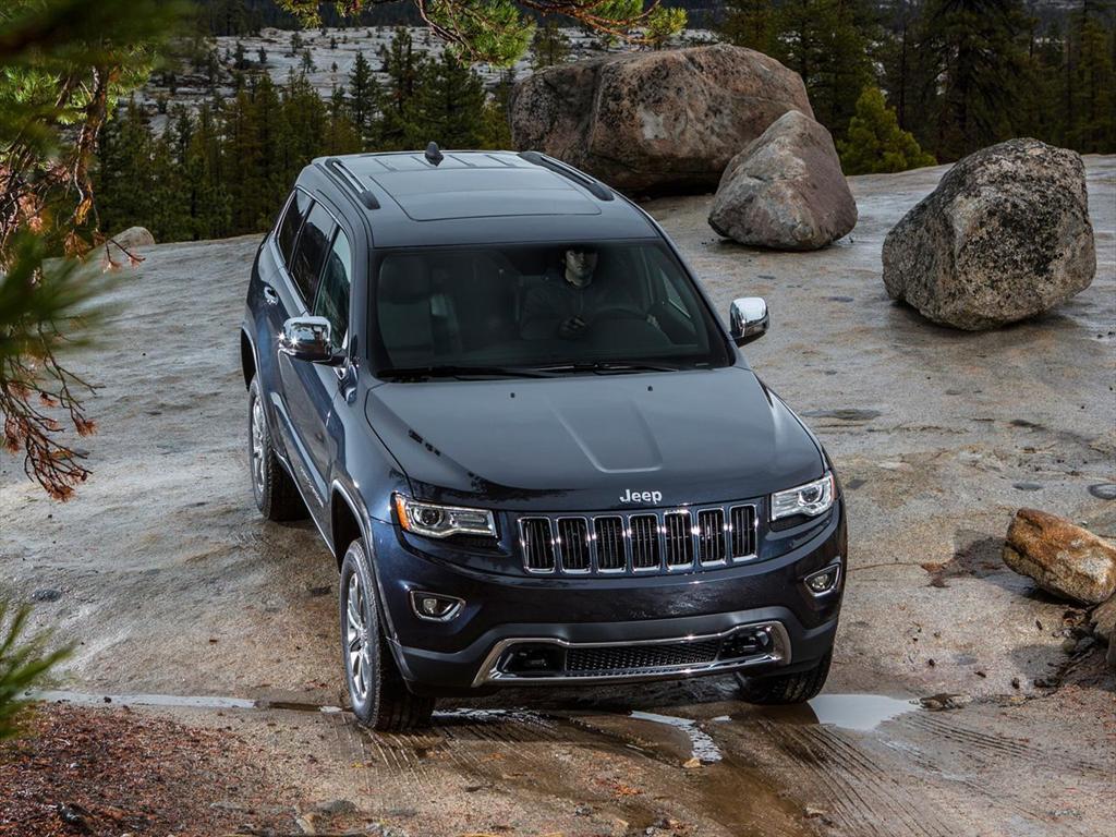 Autos Nuevos Jeep Precios Grand Cherokee