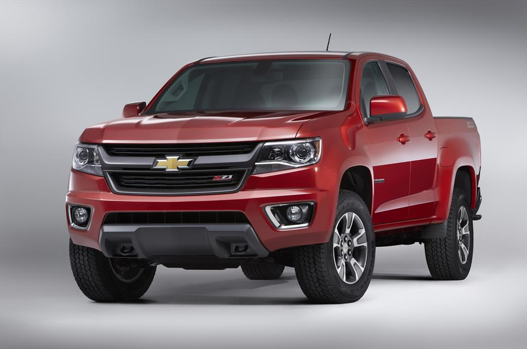 chevrolet colorado nuevos precios del cat logo y cotizaciones. Black Bedroom Furniture Sets. Home Design Ideas