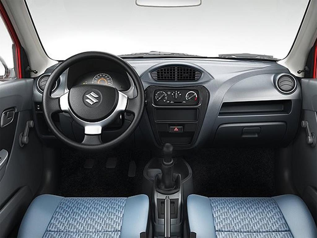 Suzuki Alto 800 Nuevos Precios Del Cat 225 Logo Y Cotizaciones