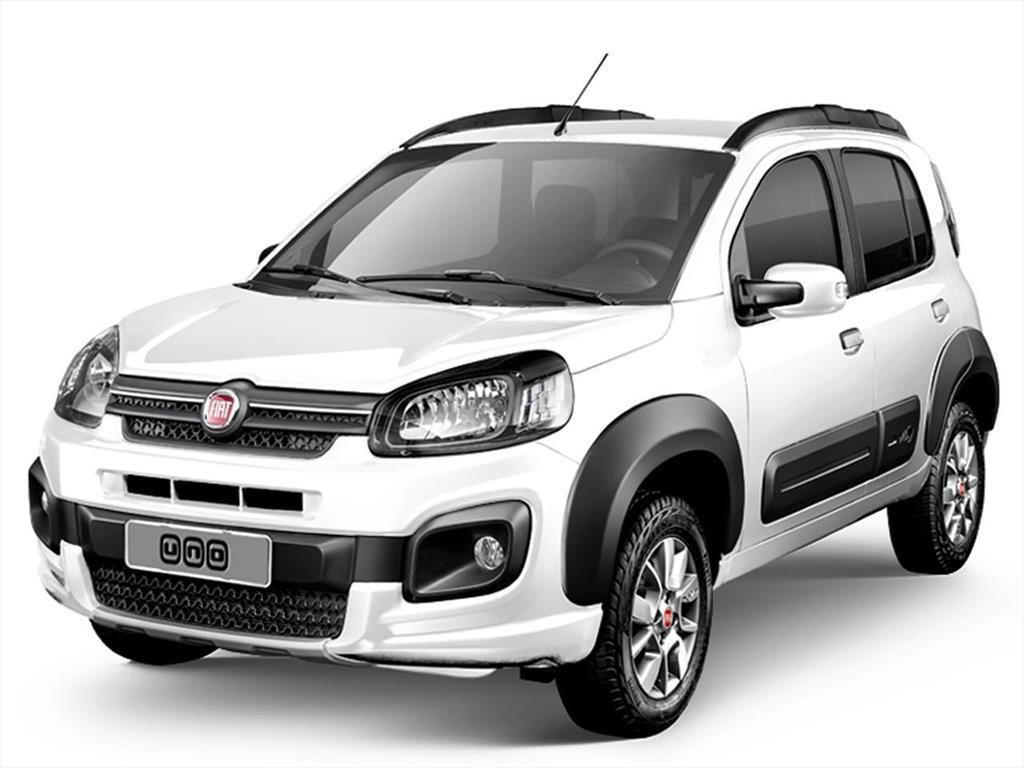Fiat Uno Nuevo Precios Y Cotizaciones