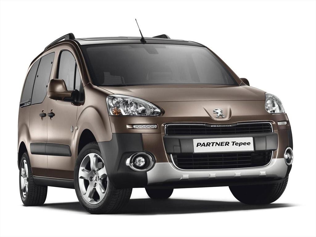 peugeot partner tepee outdoor 7 pas 2017