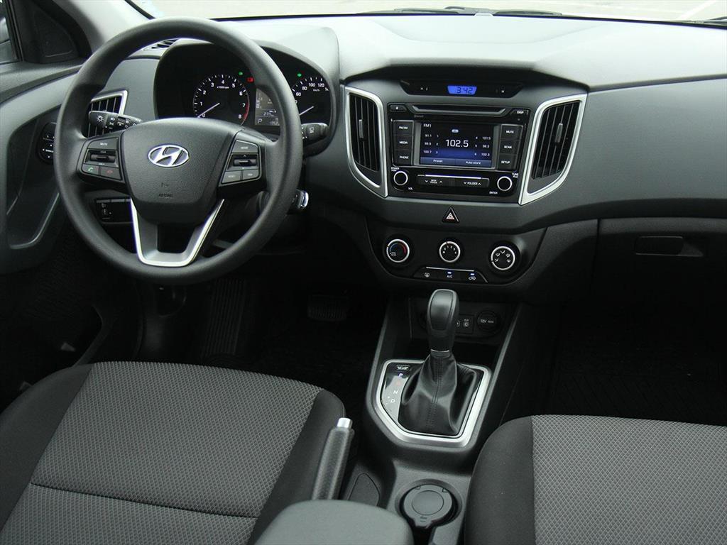 Autos Nuevos - Hyundai - Precios Creta