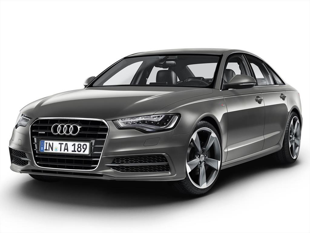 Autos Nuevos Audi Precios A6
