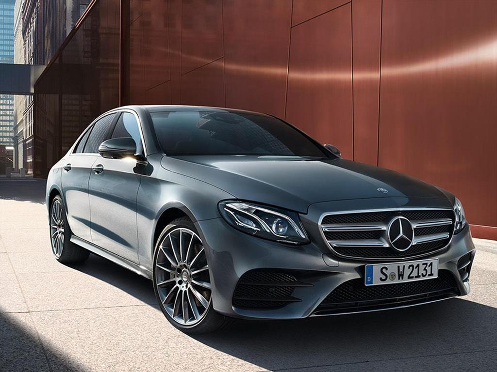 Mercedes benz clase e informaci n 2017 for Mercedes benz clase c 2017 precio