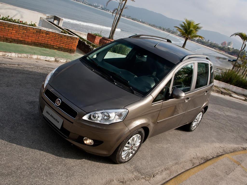 Autos fiat informaci n idea for Fiat idea 2016 precio