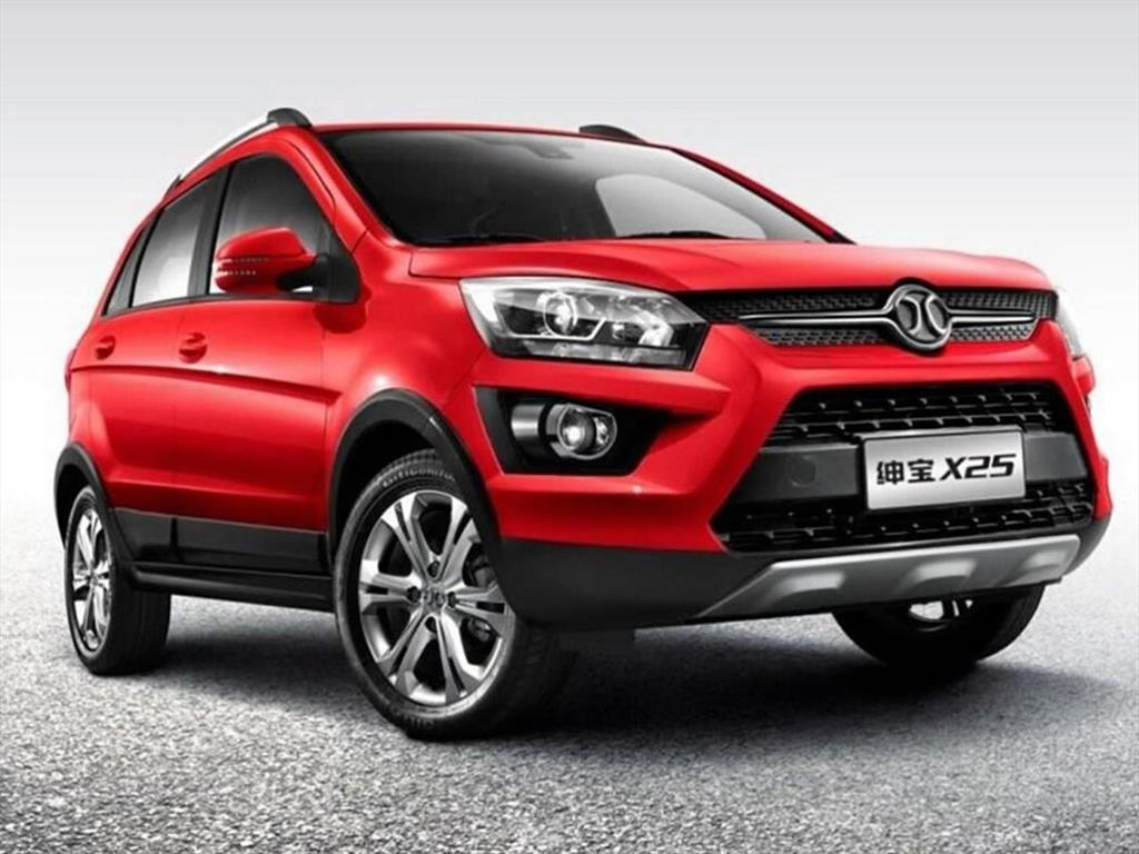Catalogo Autos Nuevos Fabricados En China Disponibles En Chile