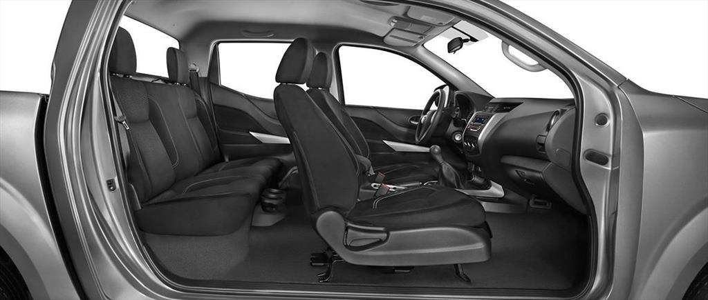 Nissan Frontier Diesel >> Nissan NP300 Doble Cabina - Información 2016