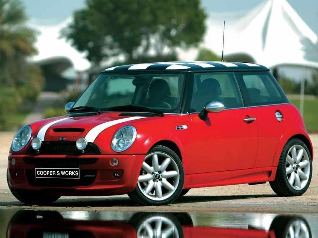 Venta Autos Nuevo Cordoba Mini Cooper S Jcw 3p