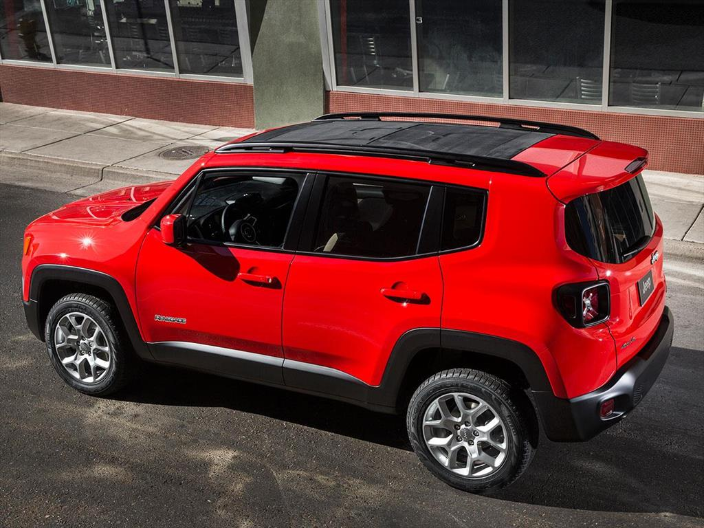 jeep renegade sport plus 2016. Black Bedroom Furniture Sets. Home Design Ideas