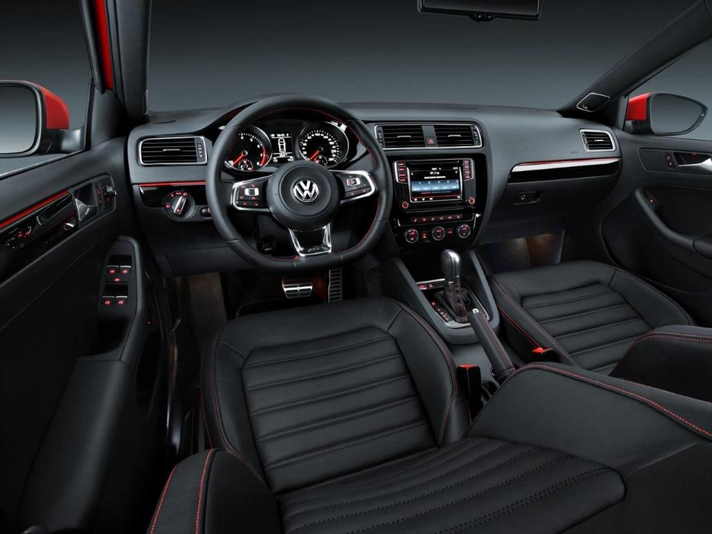 volkswagen jetta gli 2 0l tsi gli aut 2018. Black Bedroom Furniture Sets. Home Design Ideas