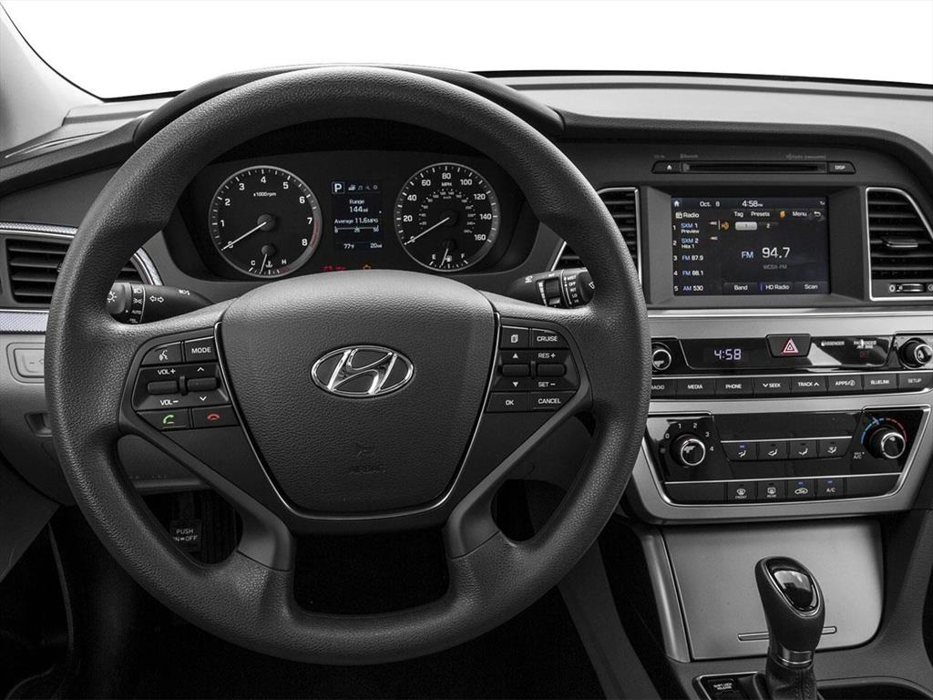 Hyundai Sonata Informaci 243 N 2016