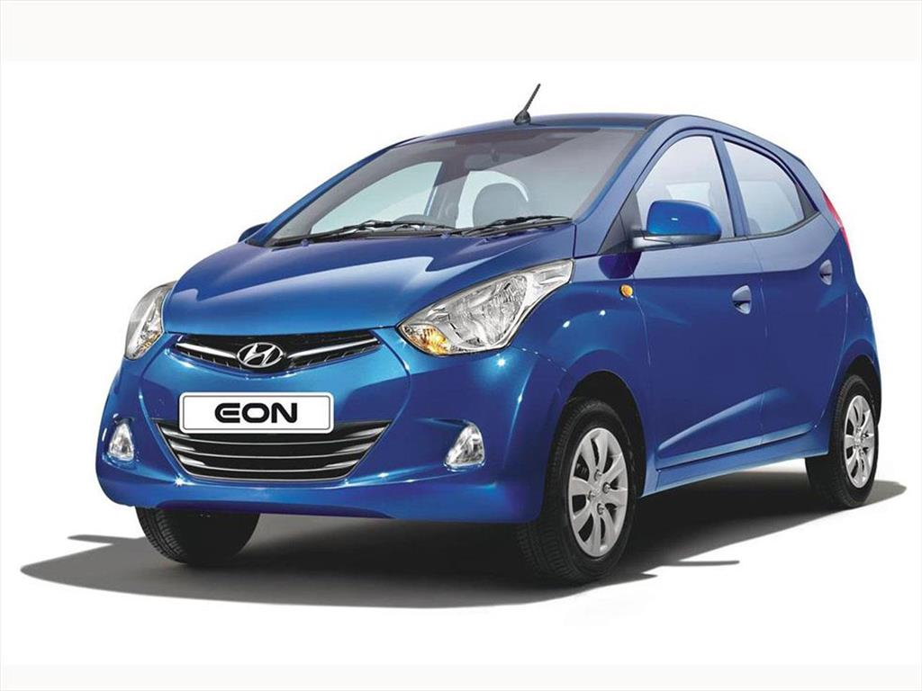 Hyundai Eon - Información 2017