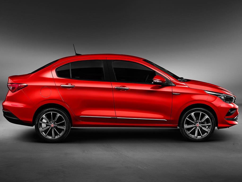Fiat cronos nuevos 0km precios del cat logo y cotizaciones for Fiat idea nuevo precio
