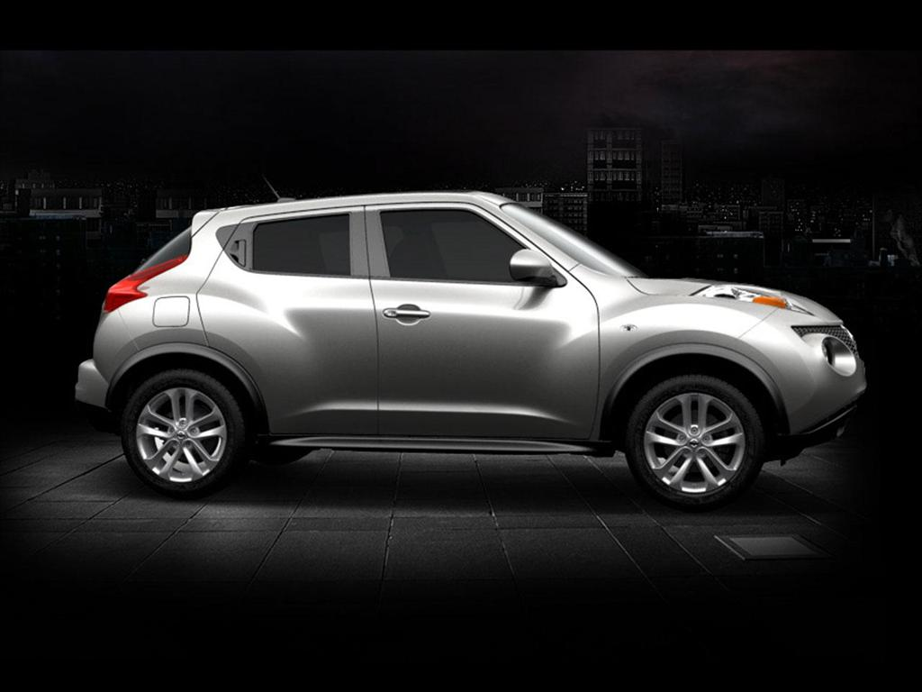 Nissan Juke Advance Cvt 2014