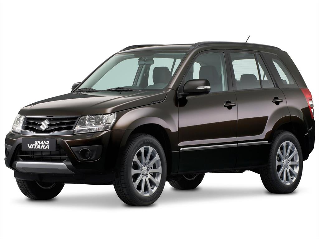 suzuki grand vitara 2 4 4x4 glx sport 5p 2016. Black Bedroom Furniture Sets. Home Design Ideas