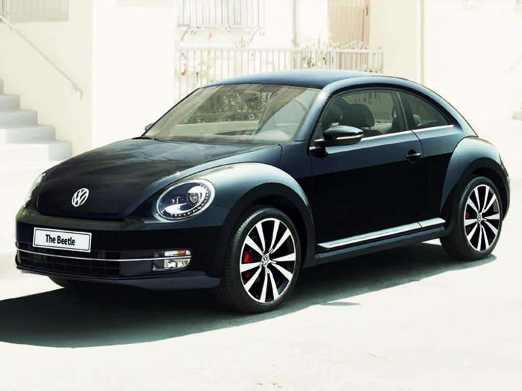 volkswagen beetle 1 4 tsi design dsg 2018. Black Bedroom Furniture Sets. Home Design Ideas