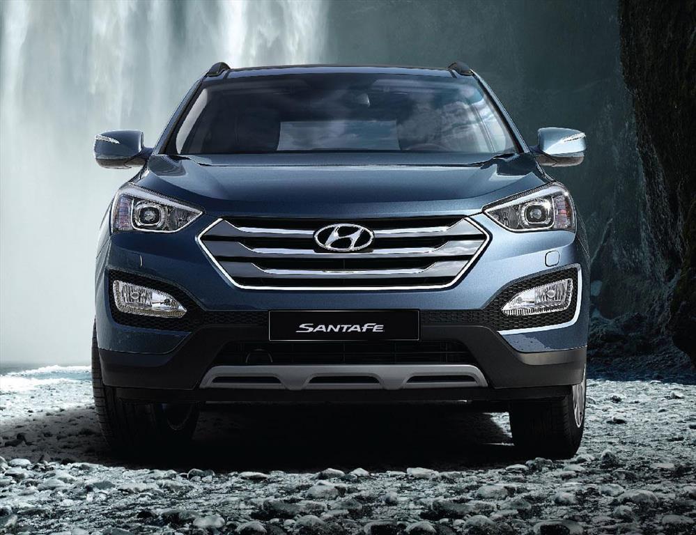 Hyundai Santa Fe nuevos, precios del catálogo y cotizaciones.