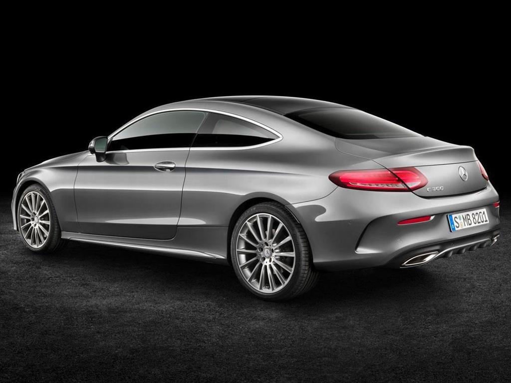 Mercedes benz clase c 350 e 2017 for Mercedes benz clase c 2017 precio