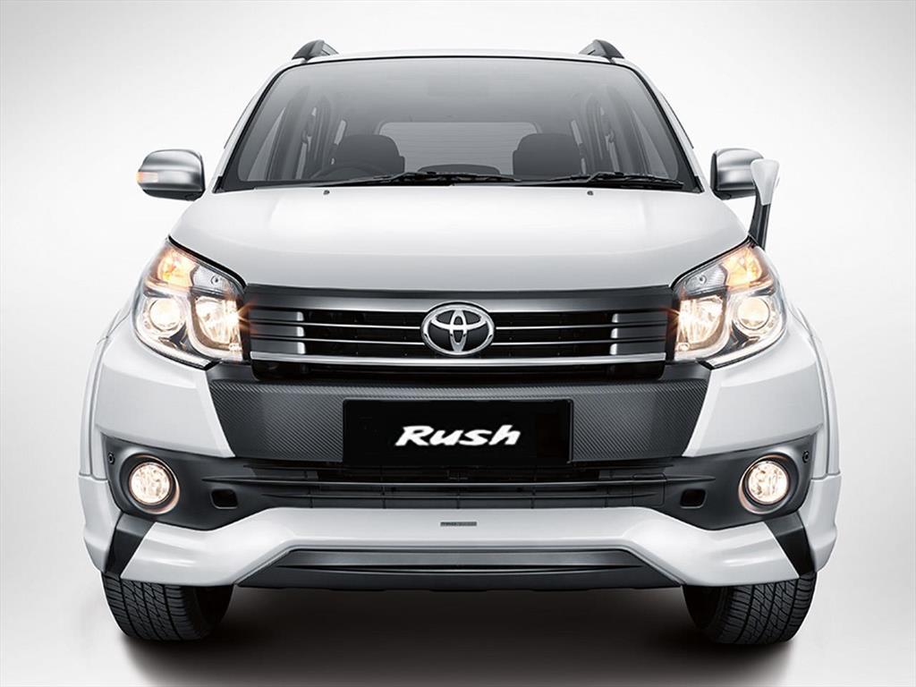 Toyota rush nuevos precios del cat logo y cotizaciones for Precios de futones nuevos