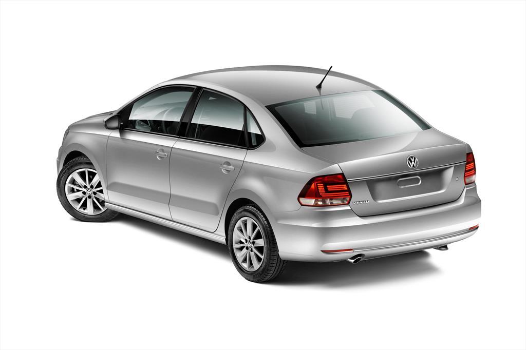 Volkswagen Vento nuevos, precios del catálogo y cotizaciones.