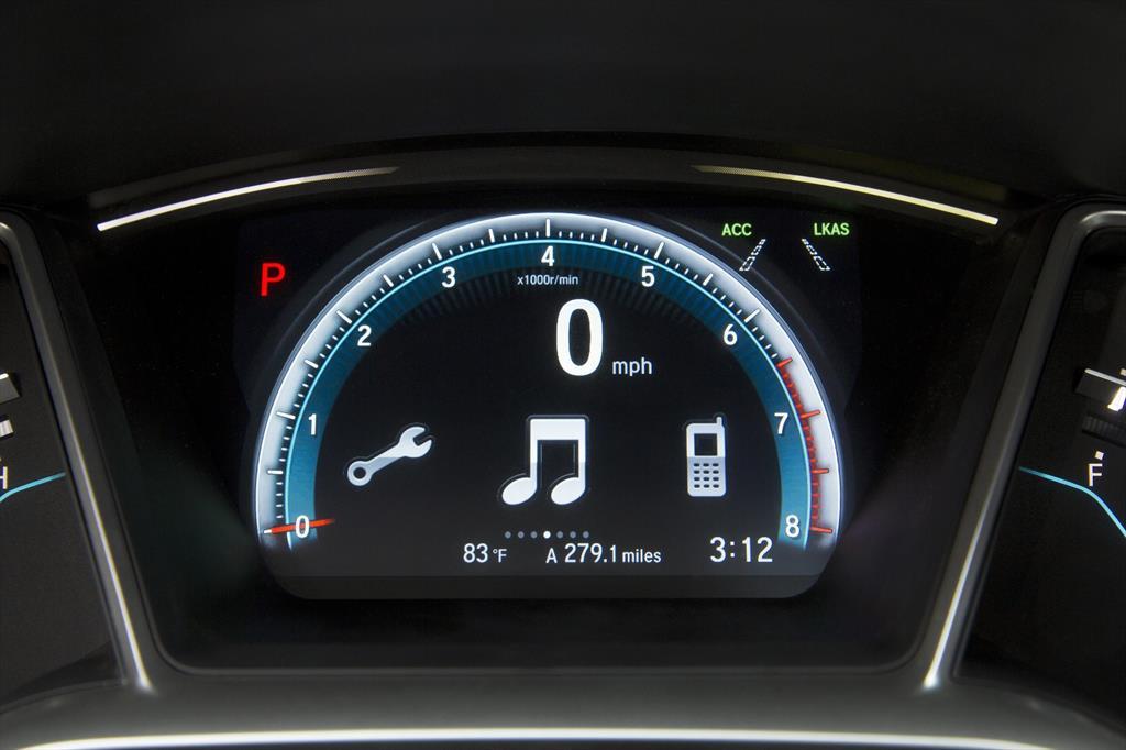 Autos Nuevos Honda Precios Civic