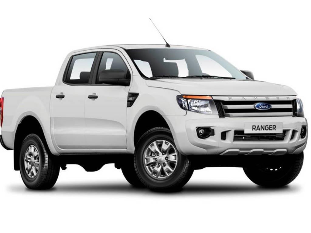ford ranger informaci n 2016. Black Bedroom Furniture Sets. Home Design Ideas