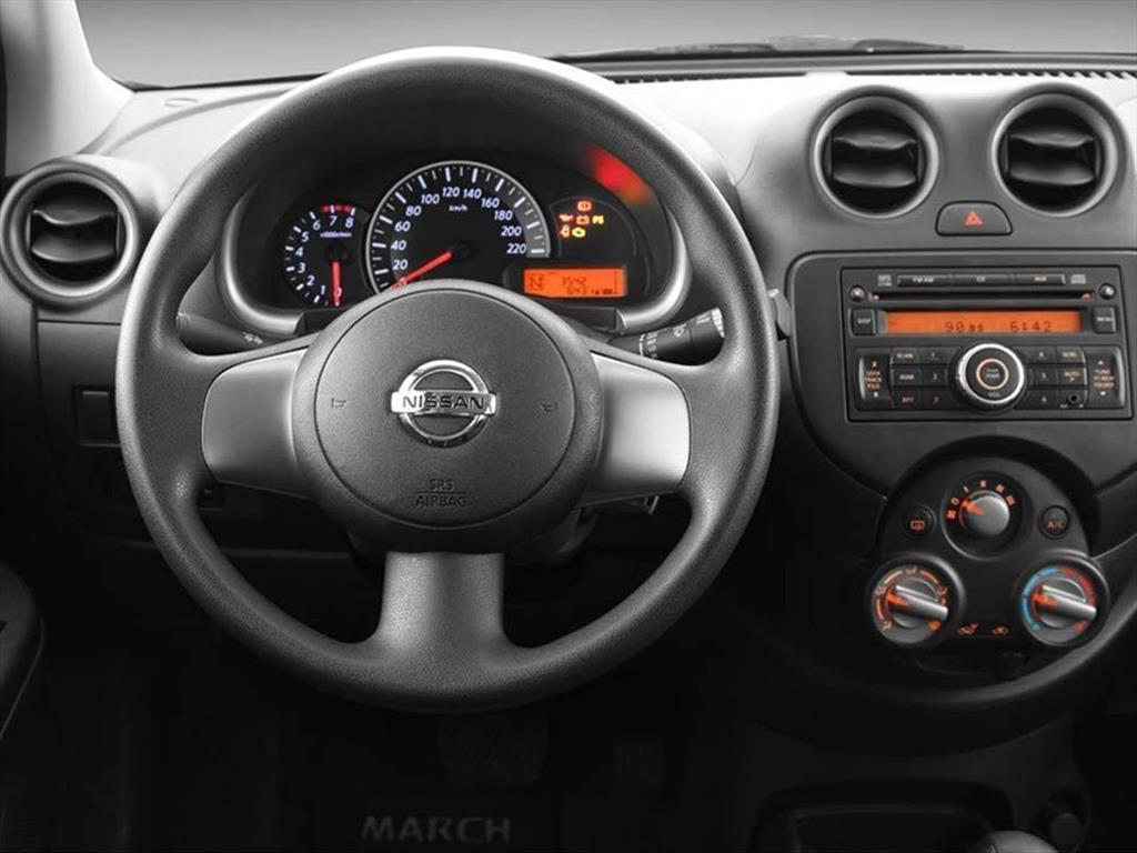 Nissan March Nuevos 0km Precios Del Cat 225 Logo Y Cotizaciones