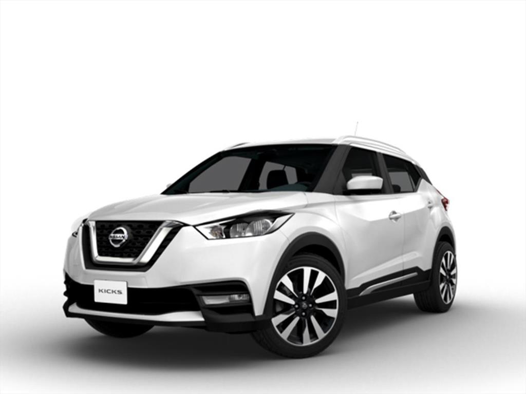 Nissan Kicks 1.6L Advance CVT (2018)