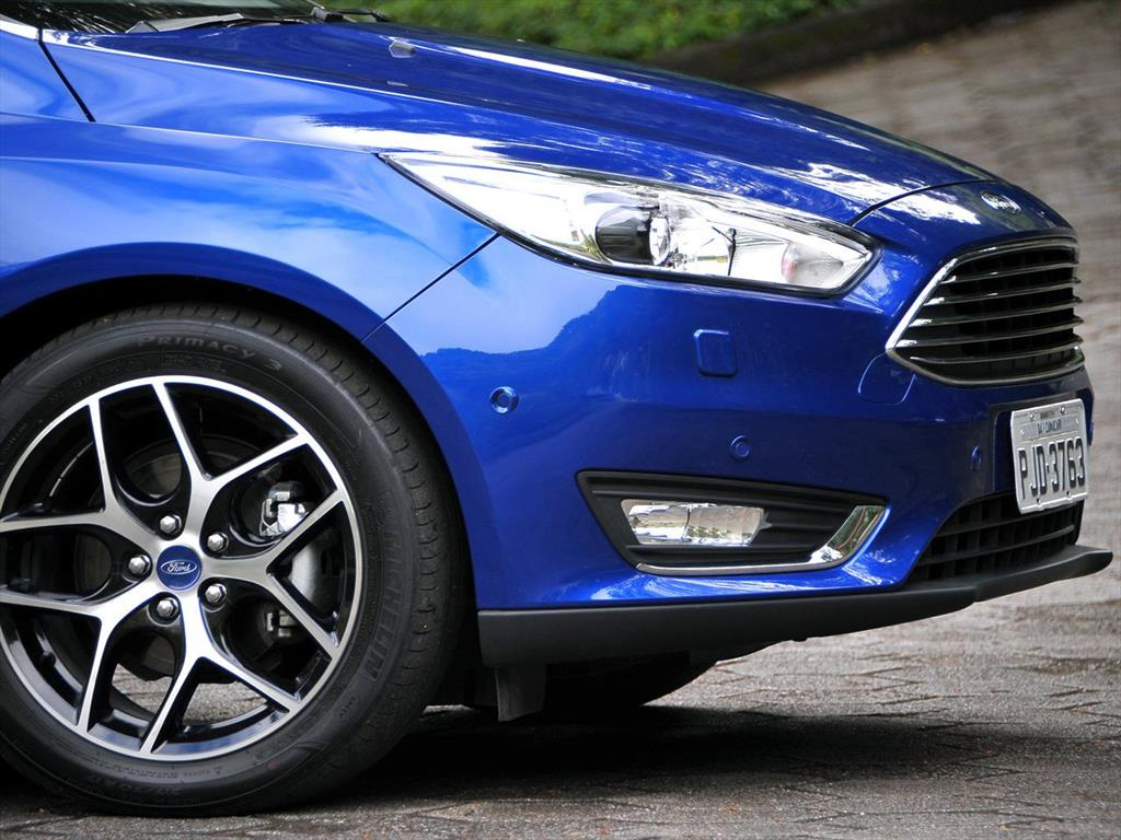 Ford Focus 5p 2 0l Se 2018