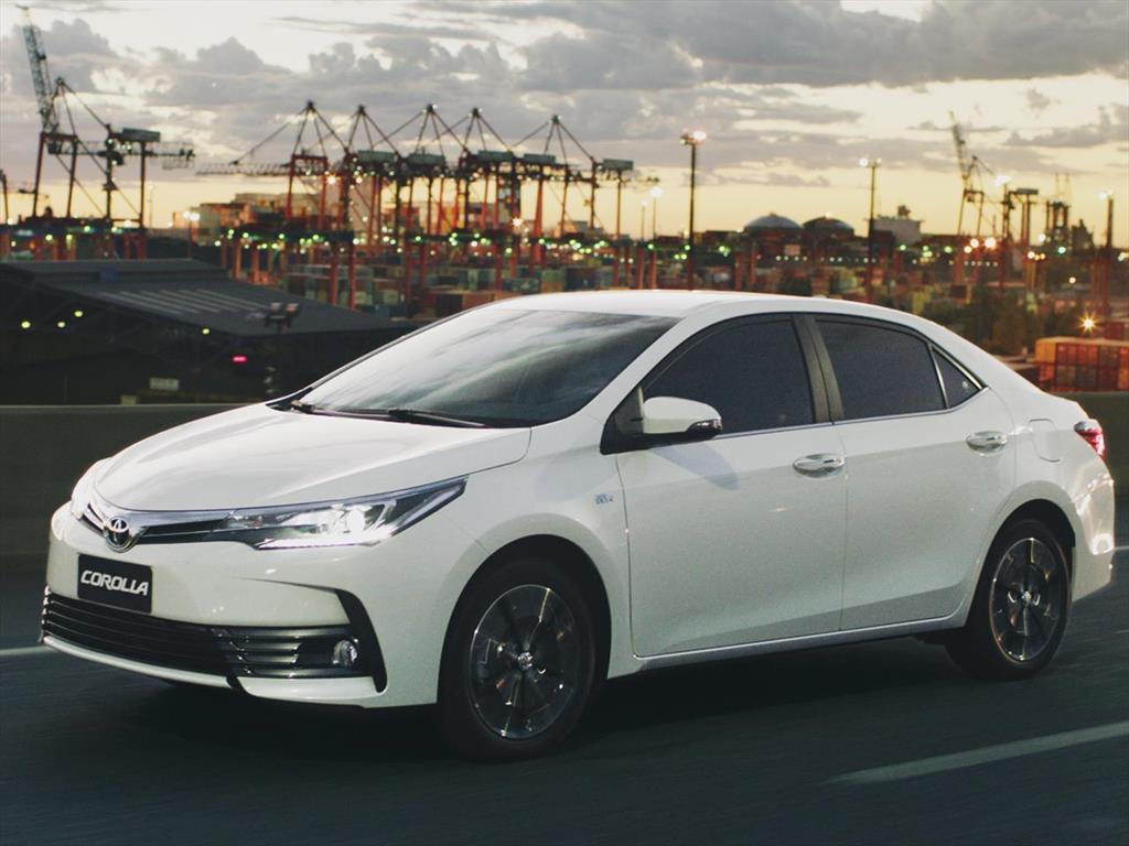 Toyota Santa Cruz >> Autos Nuevos - Toyota - Precios Corolla