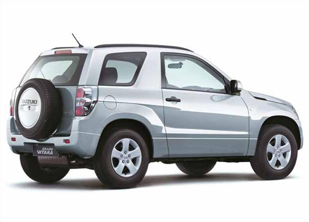 Suzuki Grand Nomade Precio En Peru