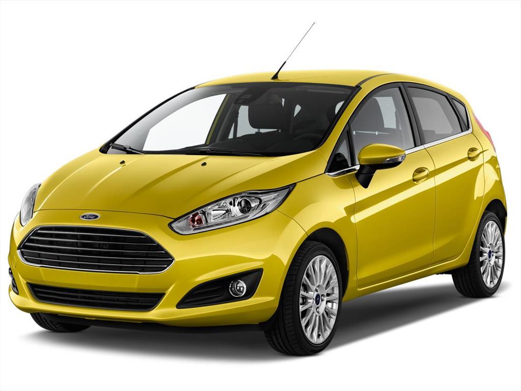 Ford fiesta hatchback nuevos precios del cat logo y for Precios de futones nuevos