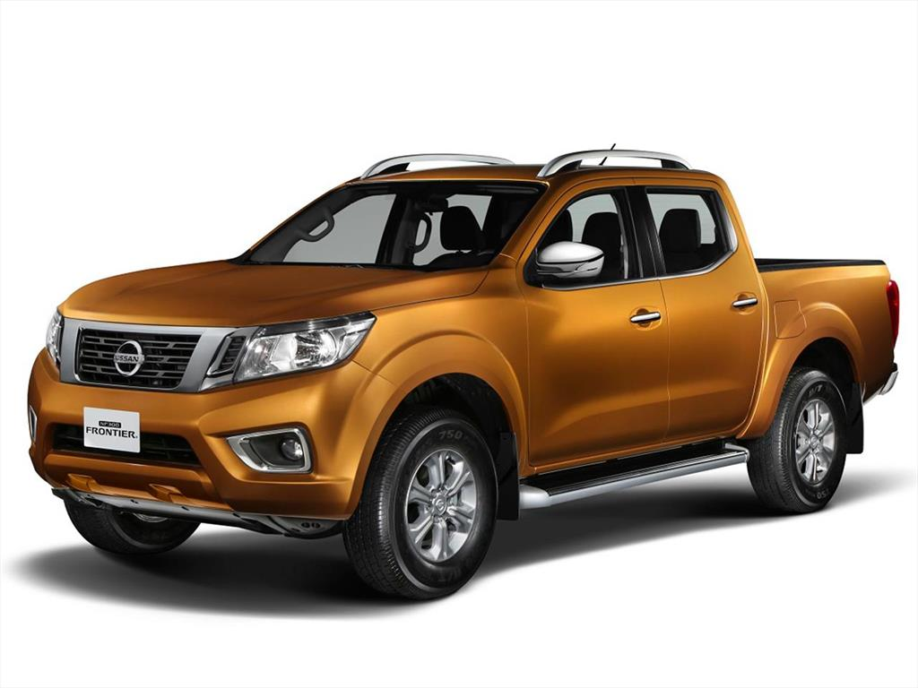 nissan frontier np300 nuevos precios del cat logo y cotizaciones. Black Bedroom Furniture Sets. Home Design Ideas