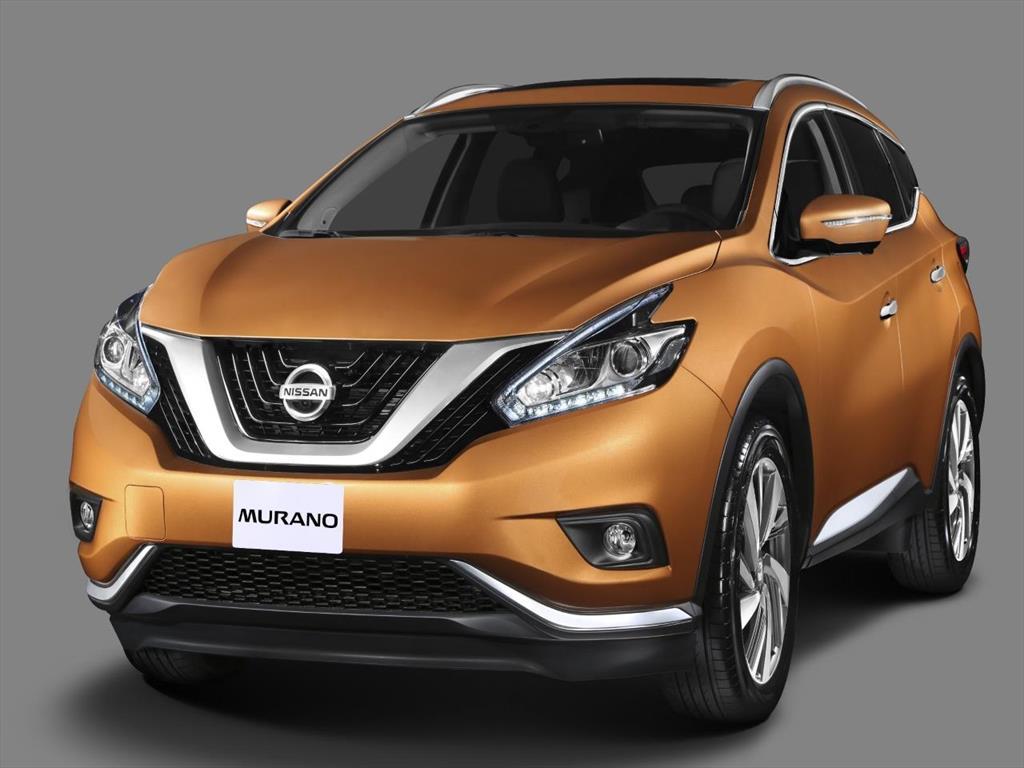 Autos Nuevos - Nissan - Precios Murano
