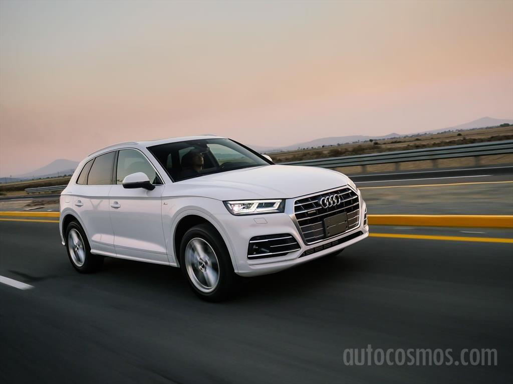 Audi q5 nuevos precios del cat logo y cotizaciones - Taurus mycook 1 6 precio ...