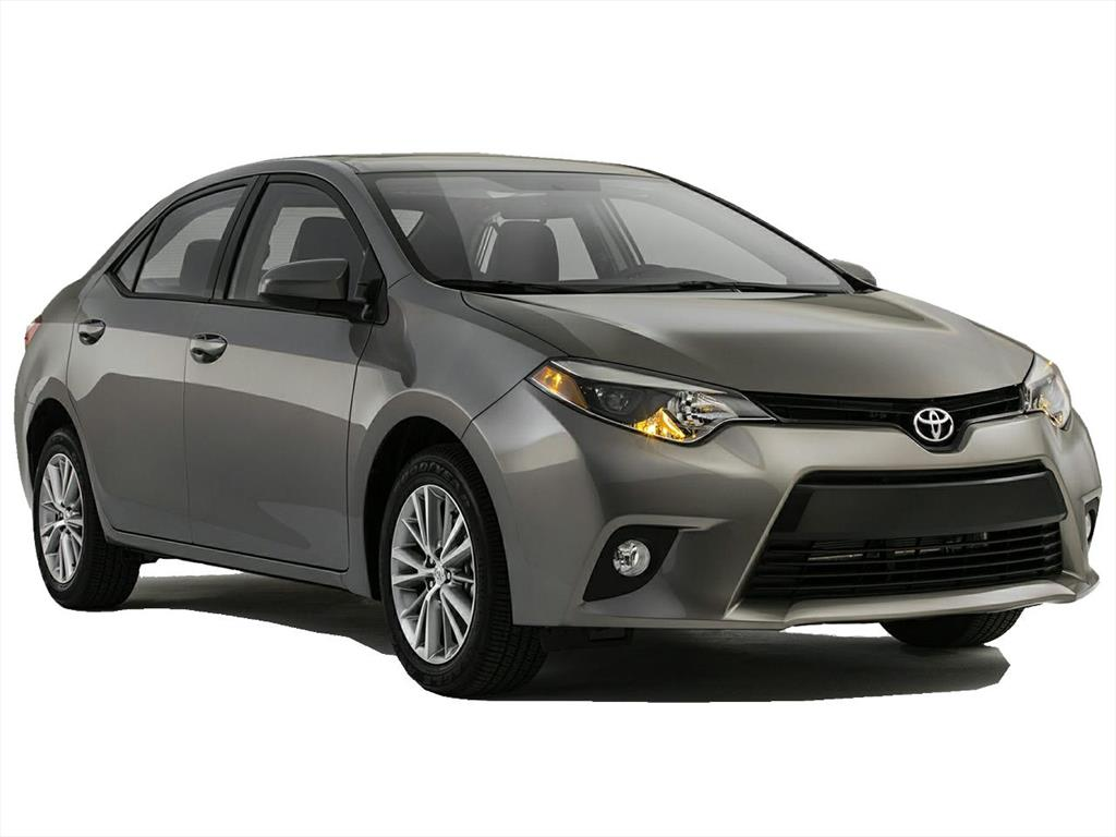 toyota corolla precios autos post. Black Bedroom Furniture Sets. Home Design Ideas