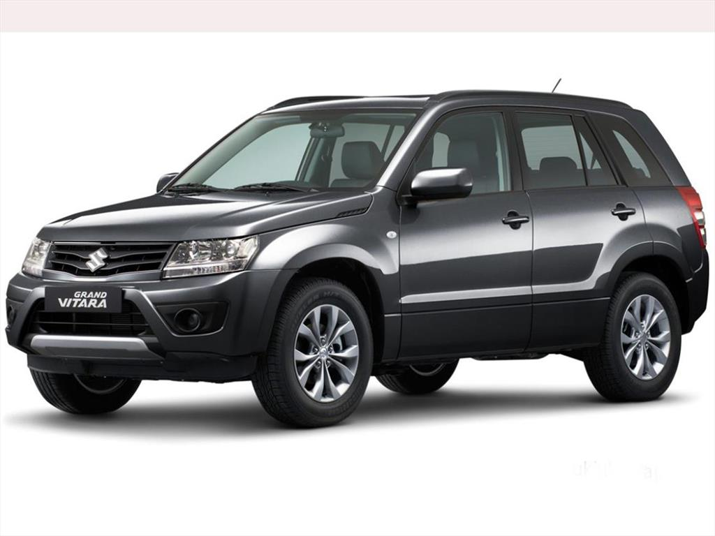 autos nuevos suzuki precios grand vitara. Black Bedroom Furniture Sets. Home Design Ideas