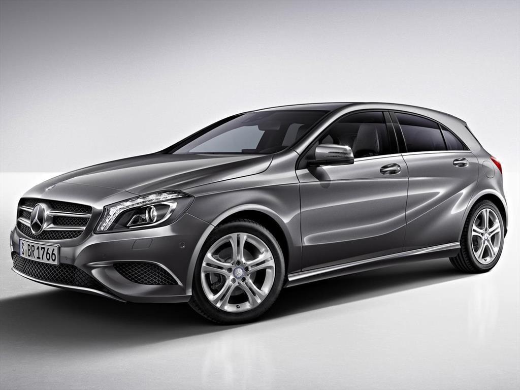 Mercedes benz clase a 250 sport aut 2016 for Mercedes benz precios