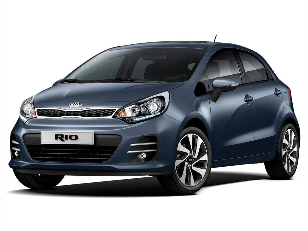 kia rio 5 informaci n 2017. Black Bedroom Furniture Sets. Home Design Ideas